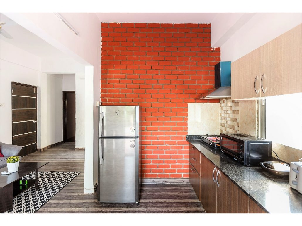Service Apartments Delhi | Rent Best Service Apartments in ...