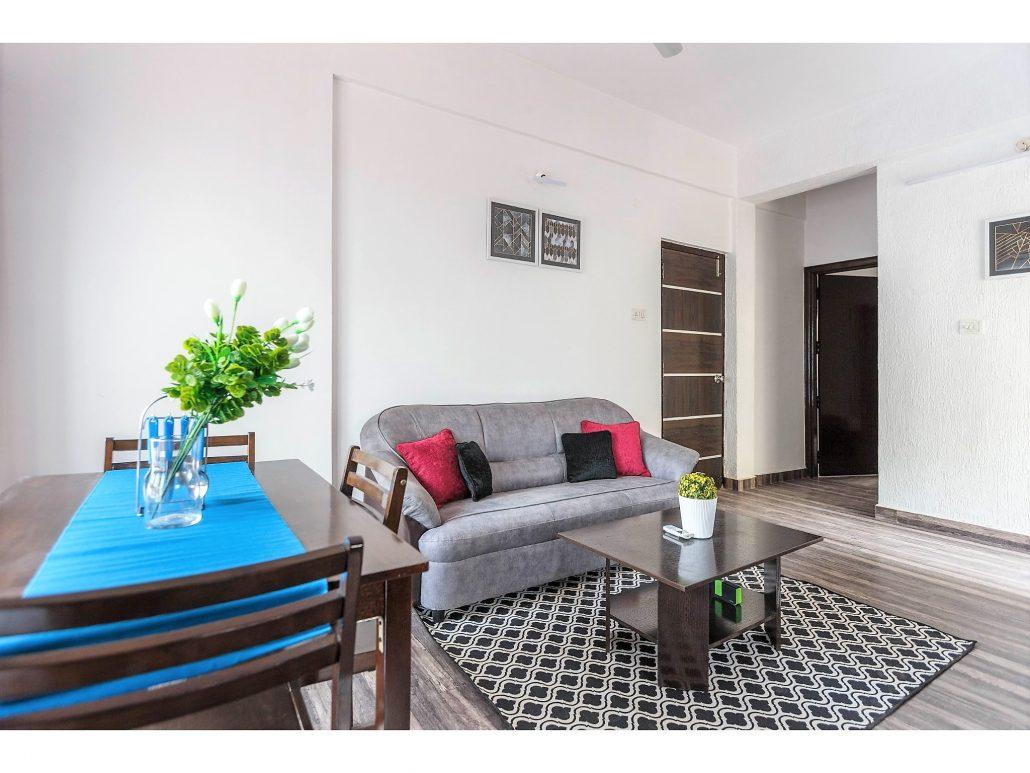 Service Apartments Delhi | Rent Best Serviced Apartments Delhi